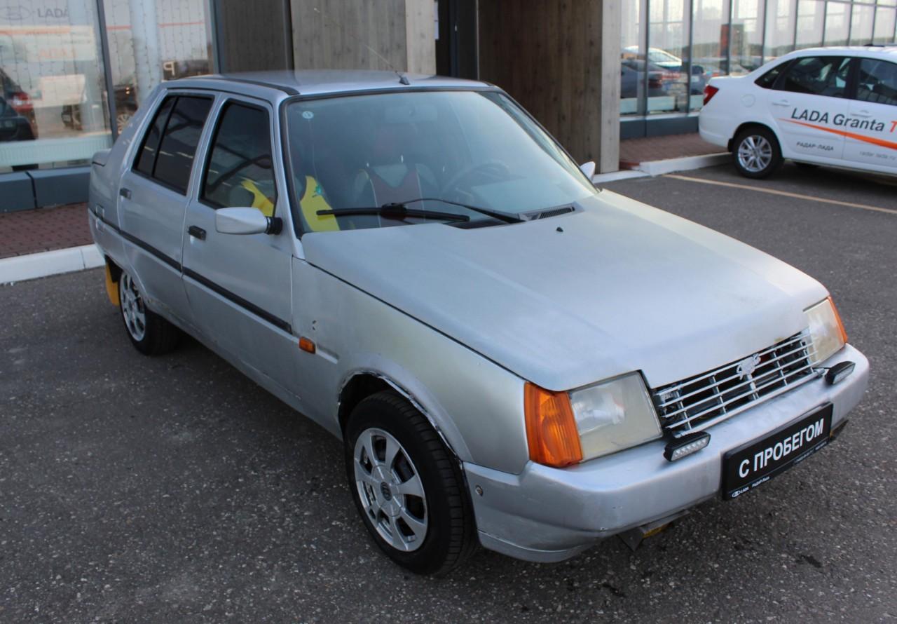 ЗАЗ 1103 «Славута» 2000 - 2011